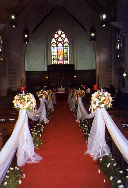 Simple church wedding ideas philippines 28 images brides circle simple junglespirit Choice Image